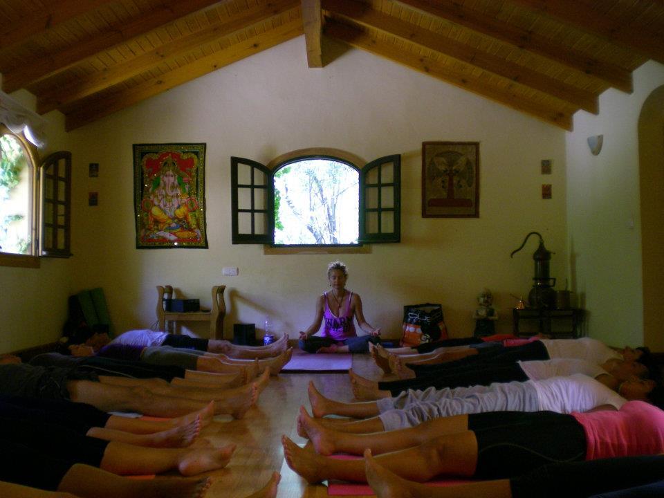 Enero 2014 espacio para el yoga sevilla este - Espacio para el yoga ...