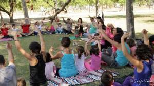 yoga kids 5